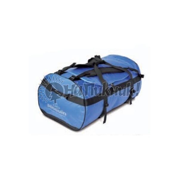DUFFLE BAG сумка 100 литров синий.