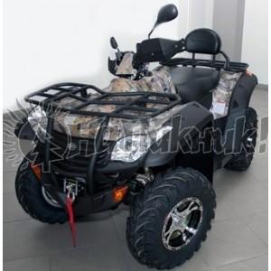 Квадроцикл CF500-5C X5 Max XT EFI