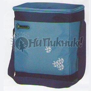 Изотермическая сумка-холодильник.