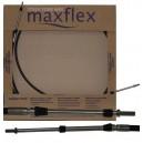 Трос газ/реверс 3300C MAXFLEX 10FT