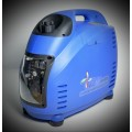 Weekender инверторный генератор D1500i