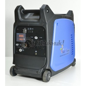 Weekender инверторный генератор X2600ie электростартер