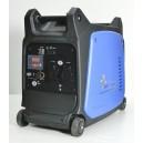 Weekender инверторный генератор X3500ie электростартер