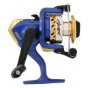 Катушка Fisher SY200A синяя