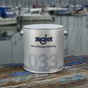SEAJET 033 антиобростайка с самополировкой SHOGUN темно-серая 0,75л