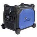 Weekender инверторный генератор X6500ie электростартер