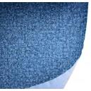 Напольная ткань с покрытием Nautelex DARK BLUE