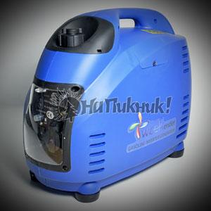 Генератор-инвертор Weekender D1200i
