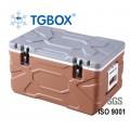 Термобокс TGU55X 55 литров