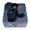 Винт JETMAR алюминий Suzuki 58100-91D00-019