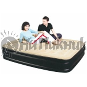 Матрац спальный Camping JL027007 (205*163*47см)
