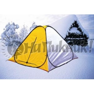 Палатка для зимней рыбалки Ranger Winter-5