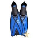 Ласты для плавания YF74 размер XXL