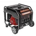 Инверторный генератор Weekender SMART 8.75Квт с электростартером