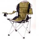 Кресло-шезлонг складное Ranger FC750-052 Green