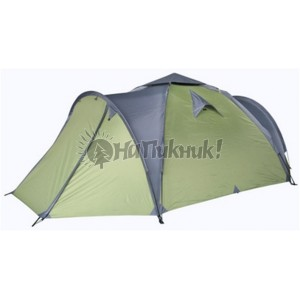 Палатка Camping Transcend 3 easy click