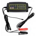 Зарядка Smart 1208 12V 8A импульсная IP65.