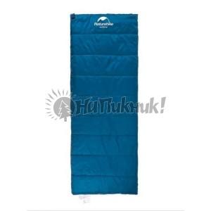 Спальный мешок Nature Nike летний H150 190x75см синий
