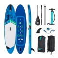 Доска SUP Aztron MERCURY All Around 10.10 iSUP