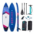 Доска SUP Aztron TERRA Touring 10.6 iSUP