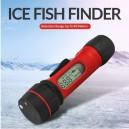 Эхолот-глубиномер для рыбалки по льду F12