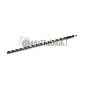 Tarpstange Telesckop Стойка для тента green
