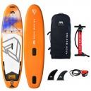 Доска SUP Aqua-Marina Blade - Windsurf 3.2м х 12см