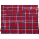 Коврик для пикника KingCamp Picnik Blanket красный