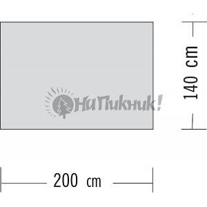 ALU-ZELTUNT 200-140 Подстилка под палатку