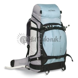 Рюкзак Tatonka Peak 40 iceblue grey