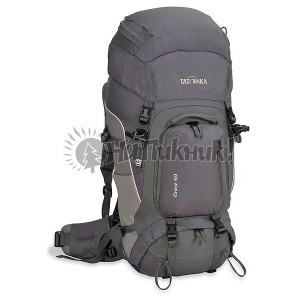 Рюкзак Tatonka CREST 40 carbon