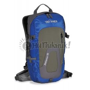 Рюкзак Tatonka PATIENCE 10 alpblue carbon