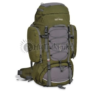 Рюкзак Tatonka Akela 45 cub/carbon