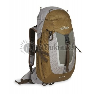 Рюкзак Tatonka Farou 25 khauri-warm grey