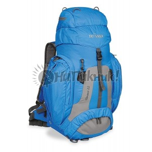 Рюкзак Tatonka Tivano 22 bright blue warm gre