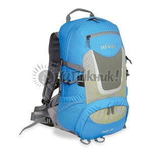 Рюкзак Tatonka Zefir 25 bright bluewarm gre