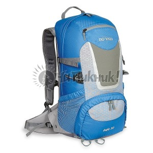 Рюкзак Tatonka Zefir 30 alpine blue warm grey
