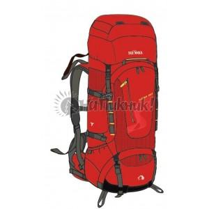 Рюкзак Tatonka Tana 60 red