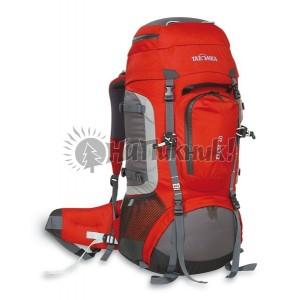 Рюкзак Tatonka CREST 40 red charcoal