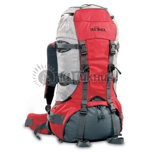 Рюкзак Tatonka Glacier 35 red grey