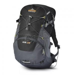 Рюкзак Pinguin AIR 33-new черный-серый