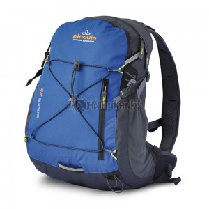 Рюкзак Pinguin BIKER 25-new синий-серый