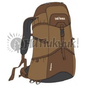 Рюкзак Tatonka Bayamo 20 teak nut