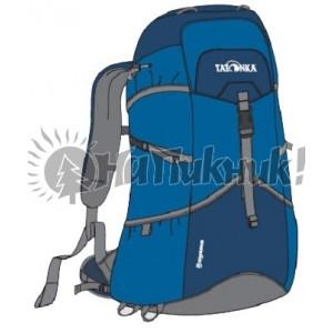 Рюкзак Tatonka Bayamo 20 deepblue blue