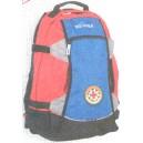 Bergwacht Husky Bag Рюкзак red/blue