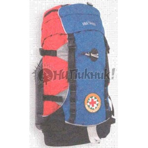 Рюкзак Tatonka Alpine Rescue Pack red/blue