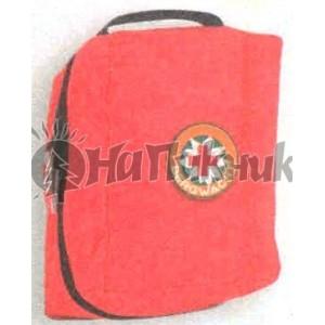 Рюкзак Tatonka Bergwacht First Aid red