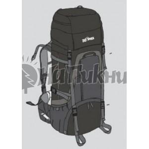 Рюкзак Tatonka Baltoro 60 cub carbon