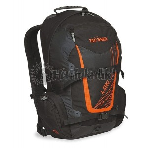 Рюкзак Tatonka Loki EXP black