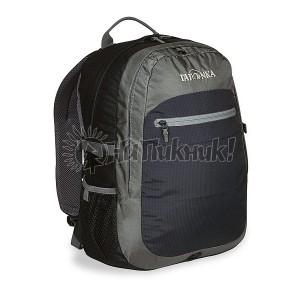 Рюкзак городской Tatonka Kowari black carbon